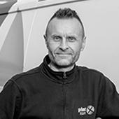 Petri Huvinen